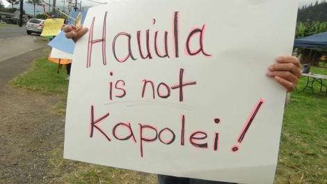 EM -Hauula-Kapolei
