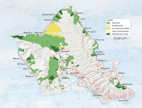 IAL MAP