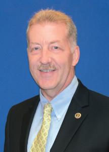 Peter Carlisle